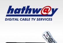 Hathway Cable