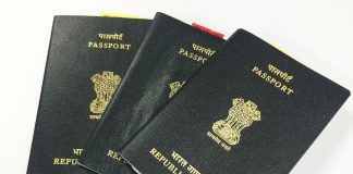 indian passport customer care