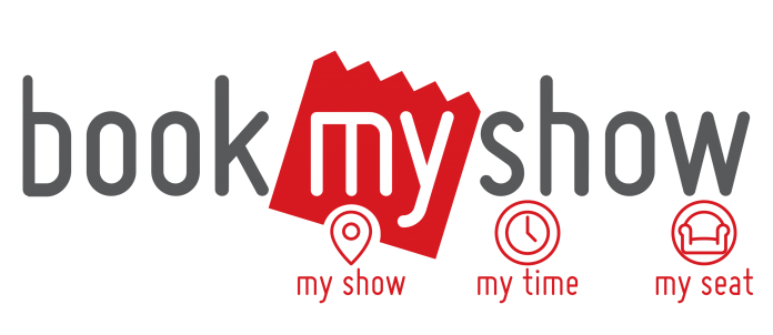 BookMyShow Customer care informations