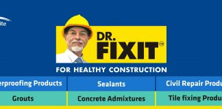Dr. Fixit Customer Care Number
