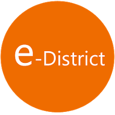 E-District Delhi Customer Care number