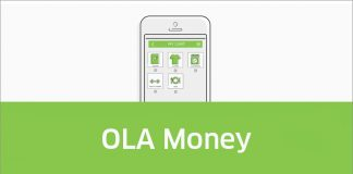 Ola Money Customer care informations