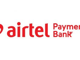 Airtel Payments bank customer care number