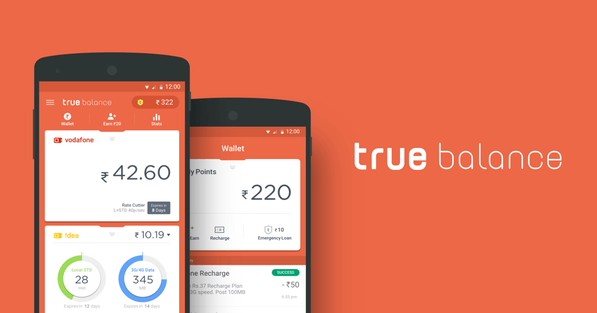 True Balance App Customer care number