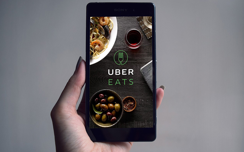Uber eats helpline number
