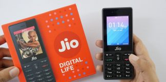 How to purchase Jio phone from Amazon