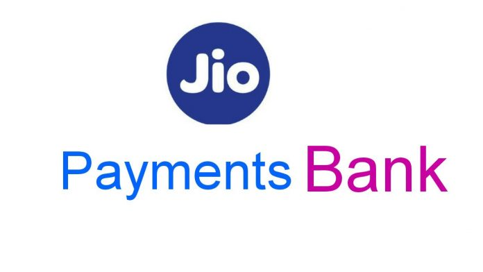 Jio Payments Bank APK
