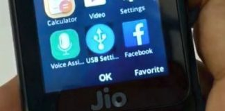Jio Phone Facebook App Download