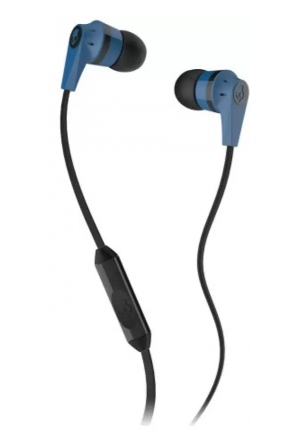 Skullcandy S2IKDY-010 Wired Headset with Mic