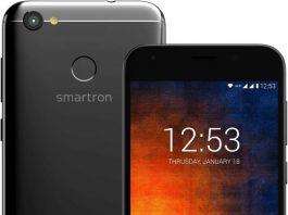 Smartron T Phone P