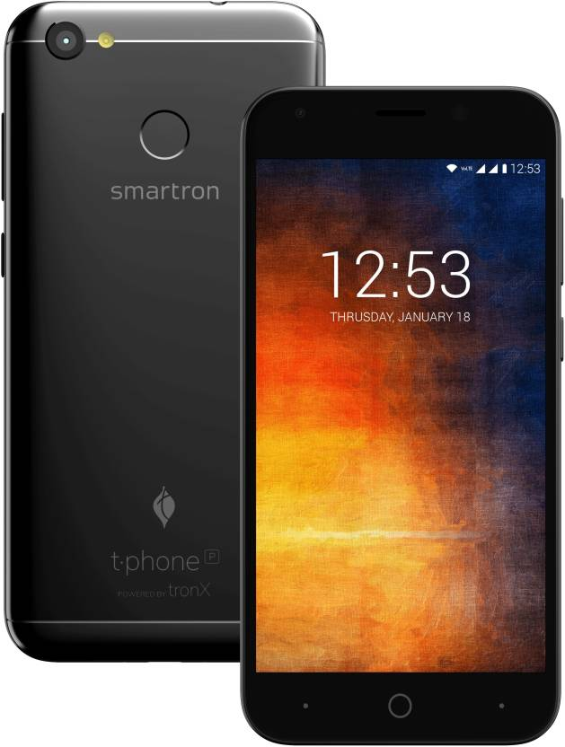 Buy Smartron T Phone P Booking Online Flipkart: discount, flash sale and feature