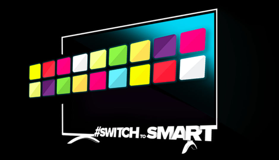 Xiaomi Mi LED Smart TV 4C Online booking and Price