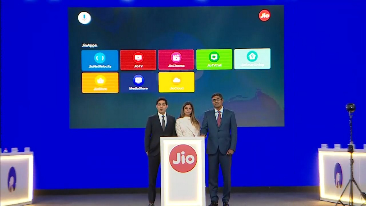 Jio GigaFiber Launching Date – Plans, Price And Registration Details